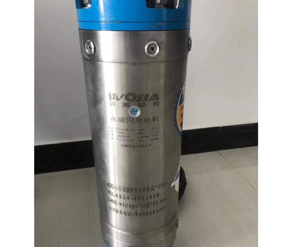 山东节能不锈钢潜水泵