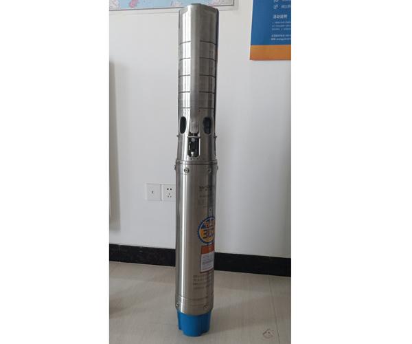 厂家直销节能不锈钢潜水泵