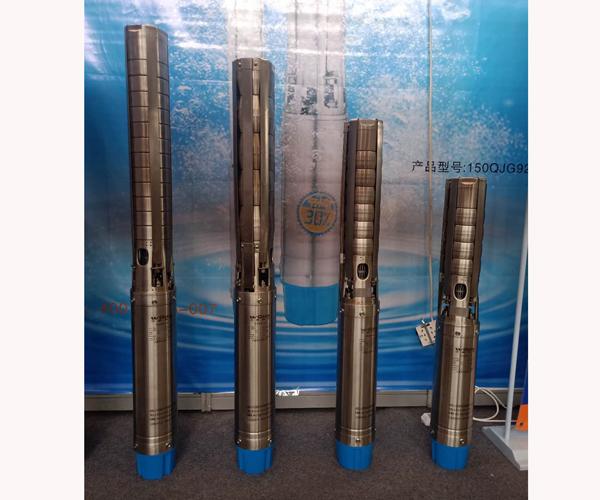 潜水电泵使用注意事项!