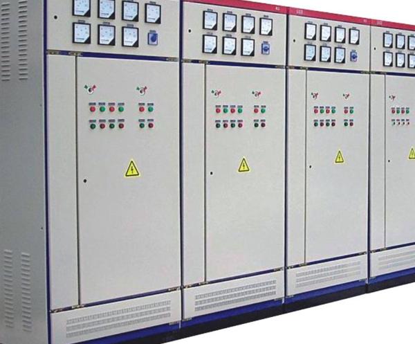 立式防爆配电柜