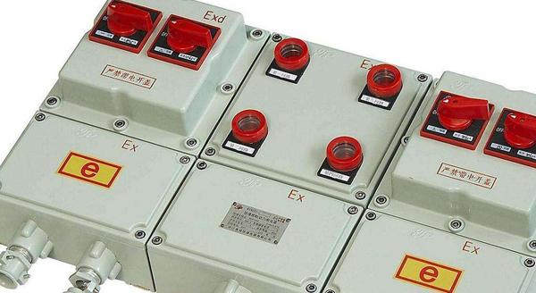 防爆配电箱定制的流程,你知道吗?