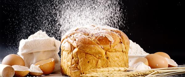 学习烘焙时剩下的面粉要怎么存放呢?