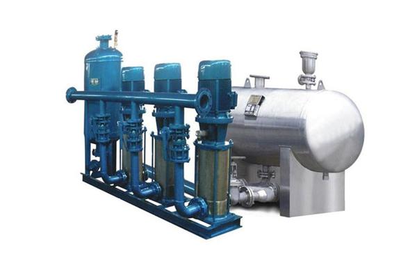 变频供水设备的供水方式你知道吗?