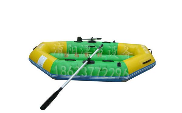 四川橡皮艇价格
