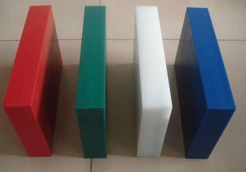 聚乙烯塑料板