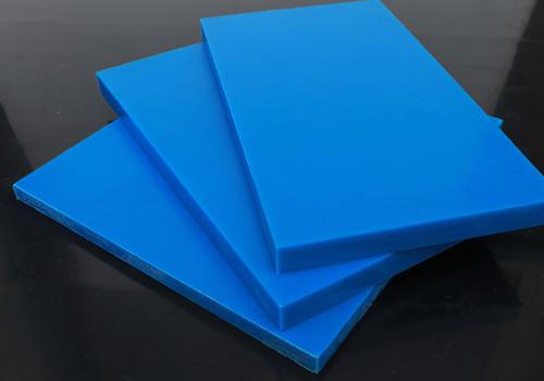 枣庄超高分子量聚乙烯板
