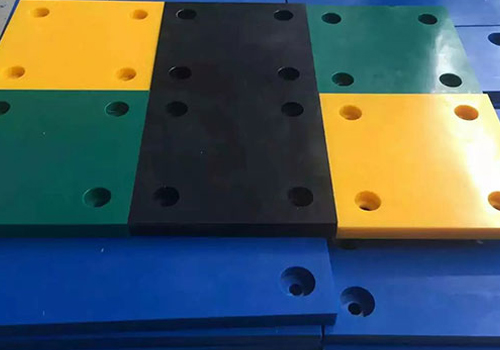 广西聚乙烯板