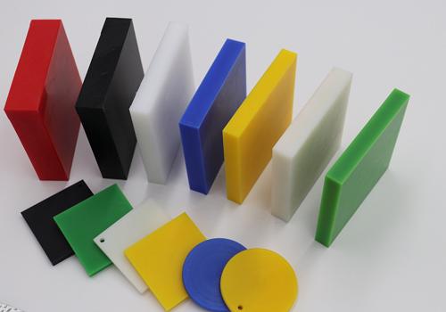 合金超高分子量聚乙烯板材