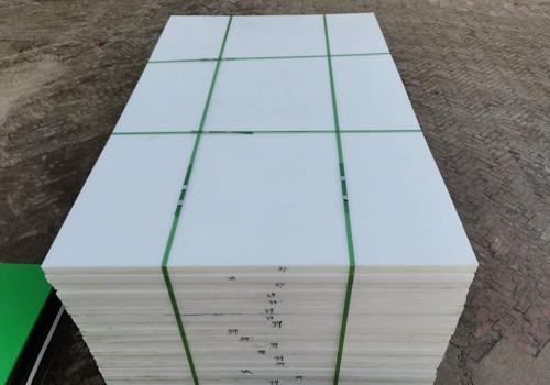 超高分子量聚乙烯板厂家