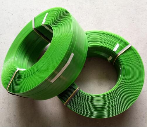 高强度塑钢打包带