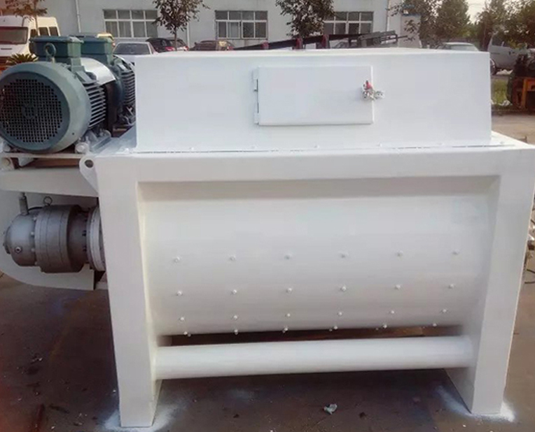 小型混凝土搅拌机械