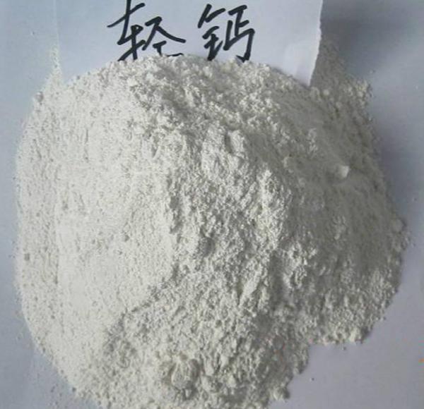 工业碳酸钙粉