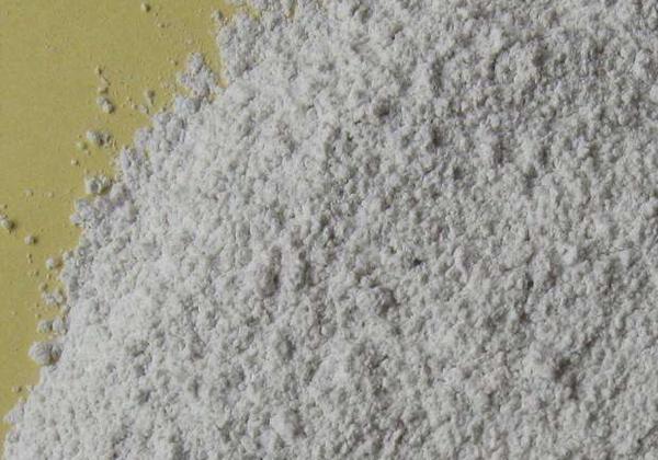 轻质碳酸钙的生产工艺分为以下8大流程: