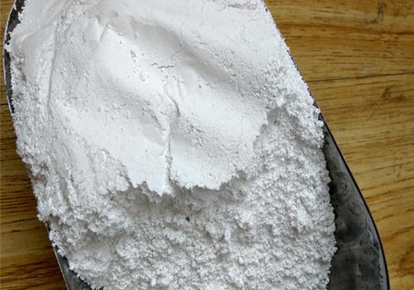 超细超白轻质碳酸钙