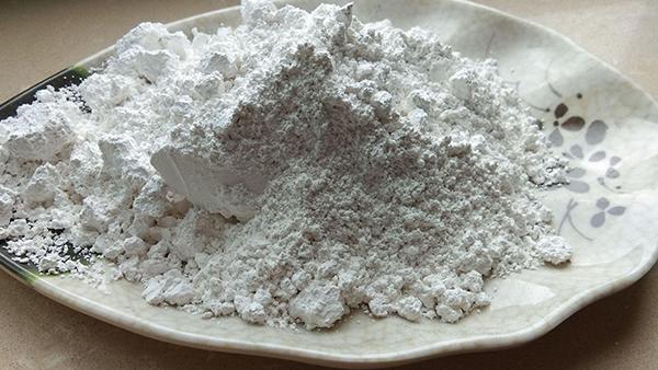 轻钙粉作为填料什么优势?