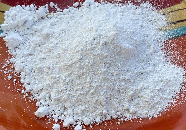 轻质活性碳酸钙