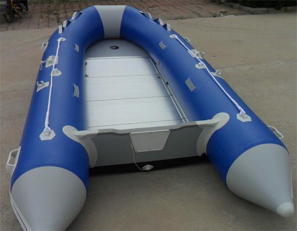 便携式漂流艇