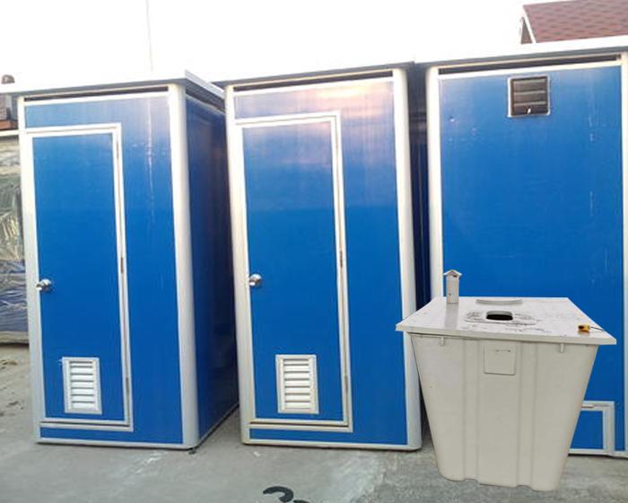 農村旱廁改造