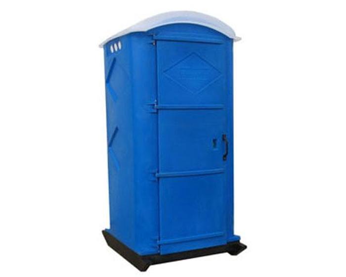 滚塑环卫厕所
