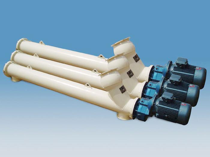 螺旋输送设备