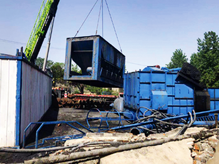 混凝土搅拌站生产厂家总结的混凝土搅拌的形式!