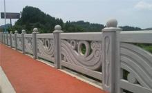 石材栏杆雕刻作为传统建筑,作用你知道吗