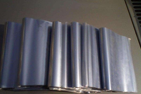 PVC收缩膜的性能特征,跟着厂家一起了解下吧