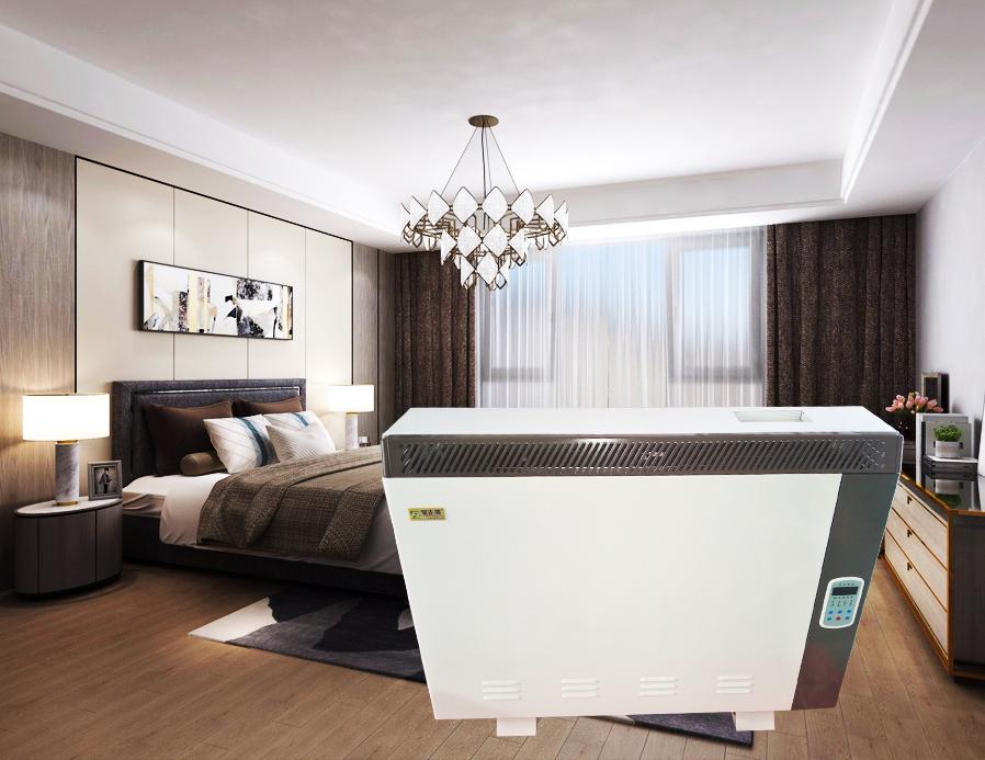 煤改电蓄热式电暖器的使用方法。