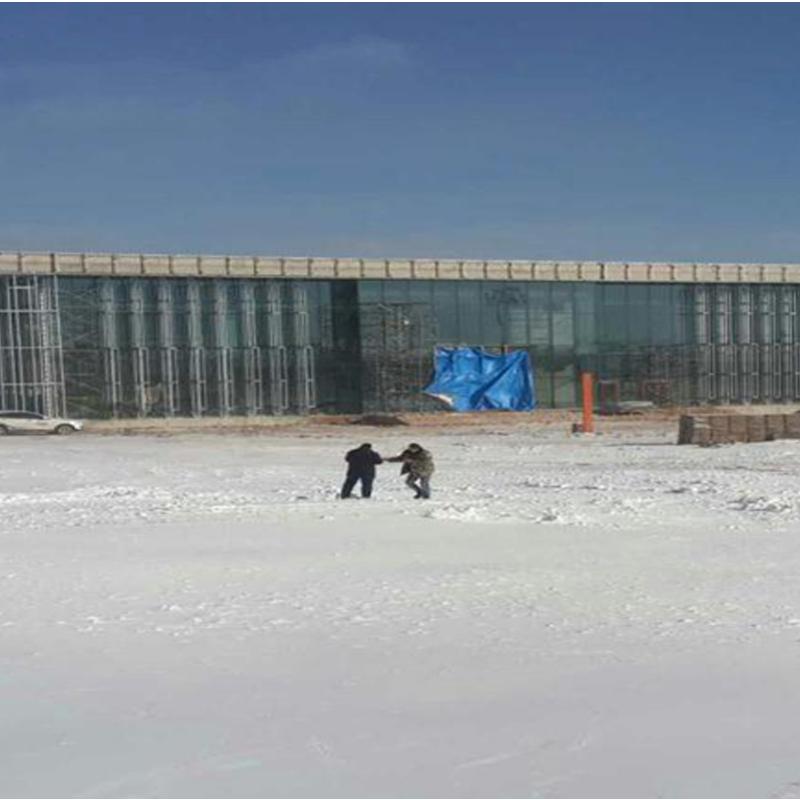 山西蓄热电锅炉工程案例