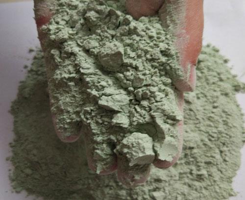 旋挖钻专用膨润土
