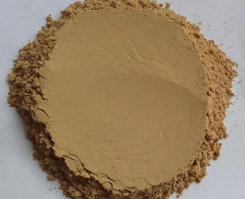 矿用钻井泥浆膨润土
