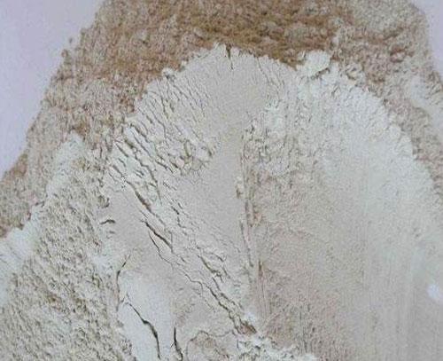 定向钻泥浆膨润土