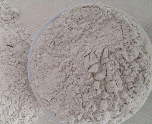 陶瓷用钙基基膨润土