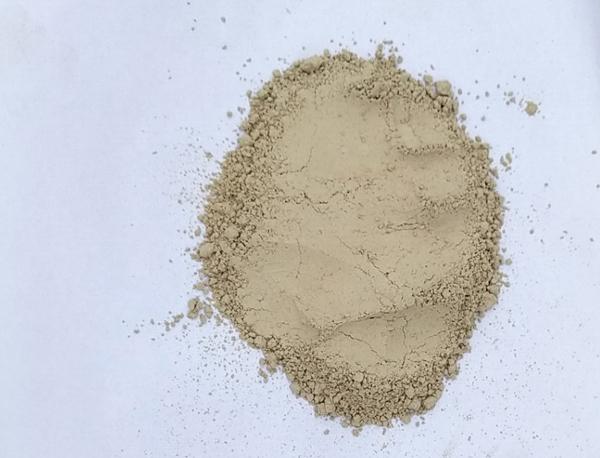 造纸中用膨润土,对纸有什么反应呢?