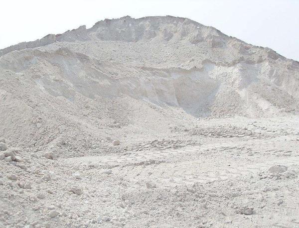 膨润土的类型不同,吸附性也不同
