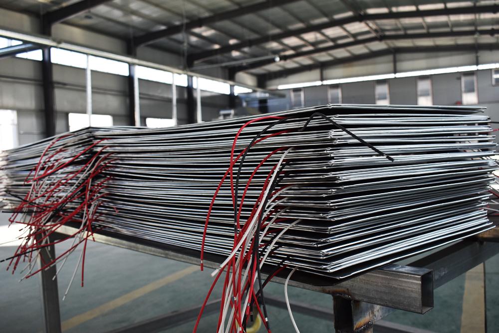 碳纤维红外线电热板