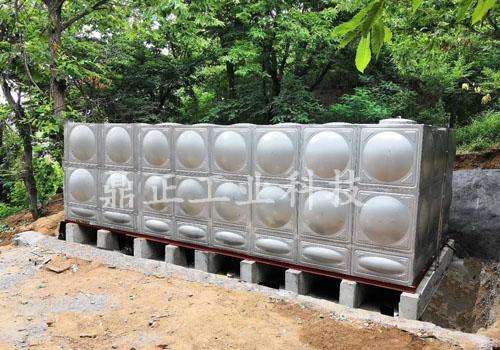 淮北消防不锈钢水箱