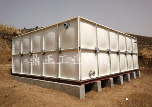 济宁玻璃钢水箱