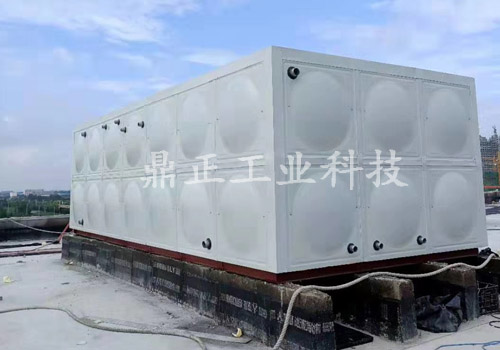 山東不銹鋼水箱