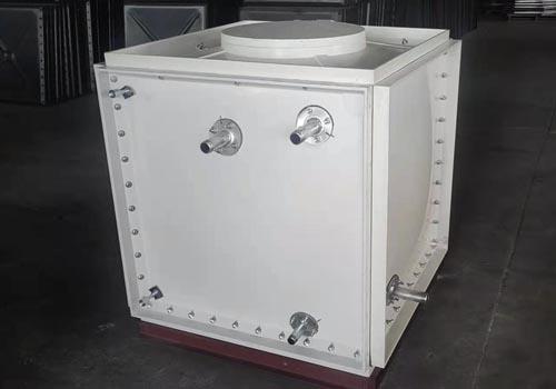 廠家直銷玻璃鋼水箱