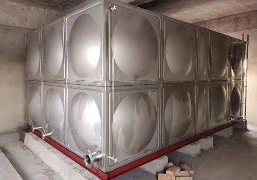 不锈钢焊接水箱厂家