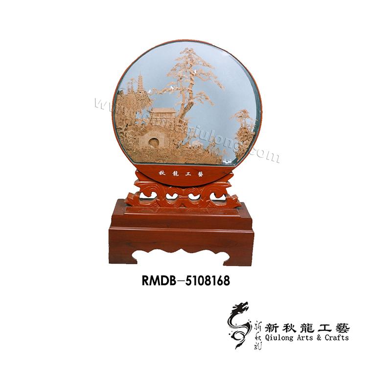 福州软木画