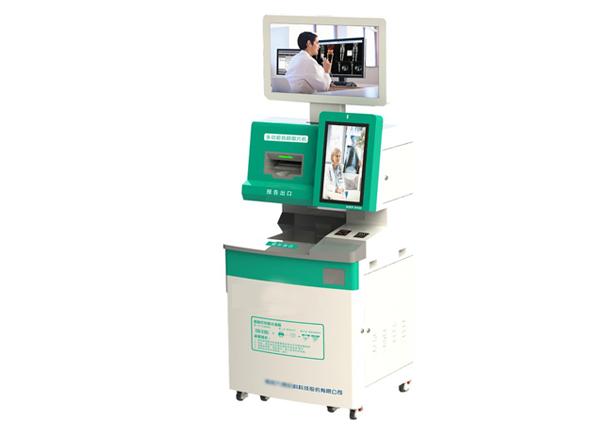 如何安全使用医用胶片打印机自助终端机?