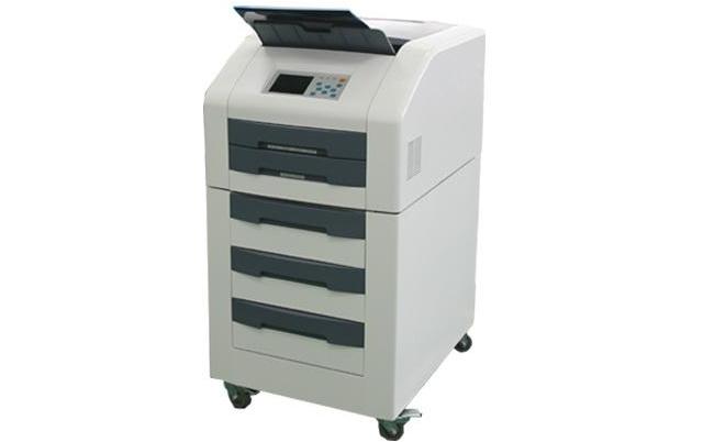 熱敏膠片打印機