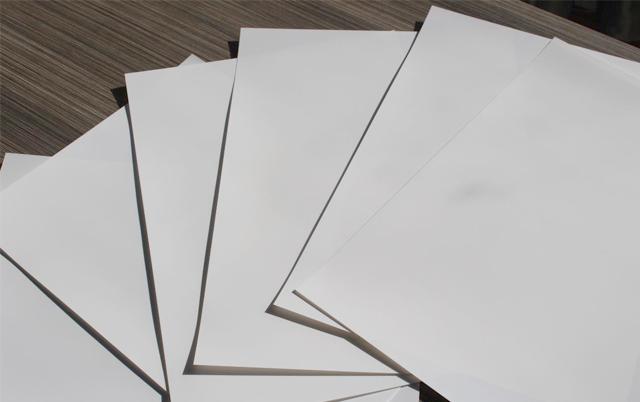 醫用瓷白打印膠片