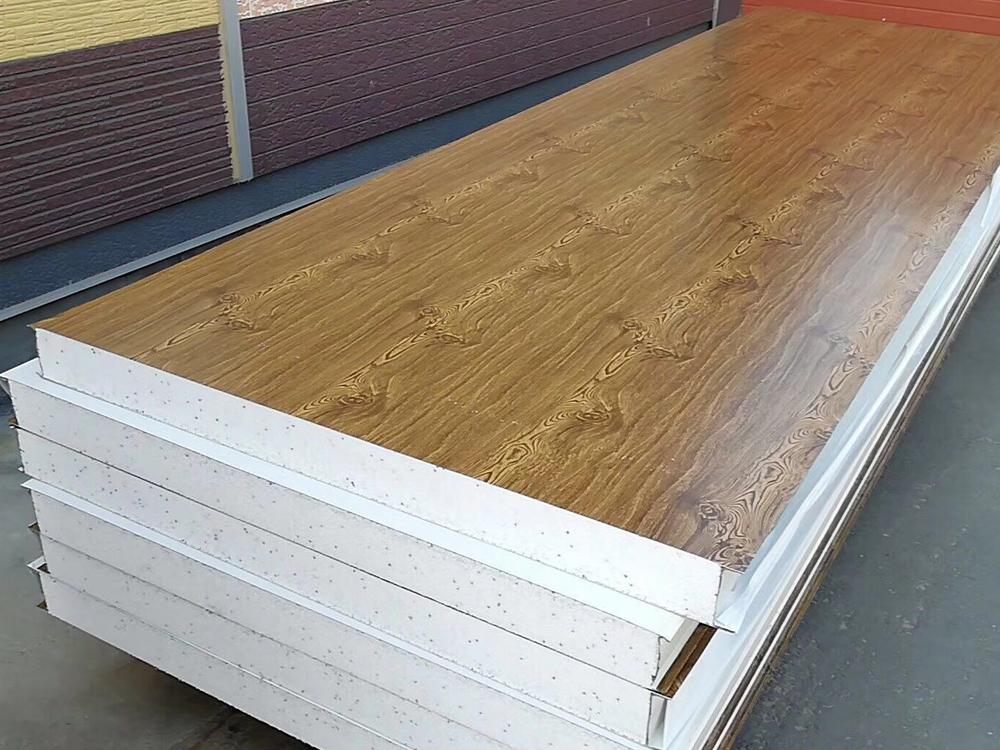 防腐木金属雕花板