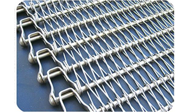 304螺旋网带