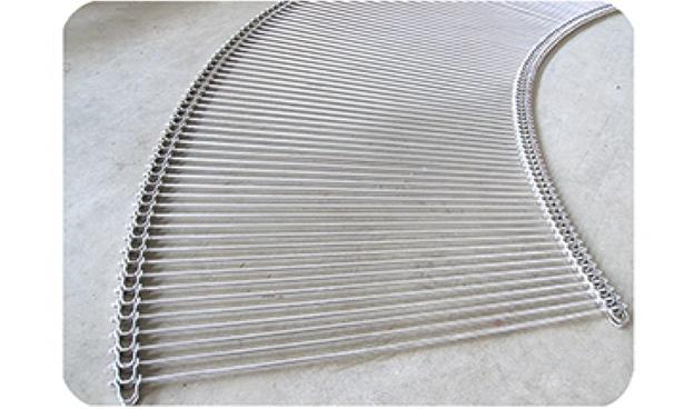 螺旋式网带