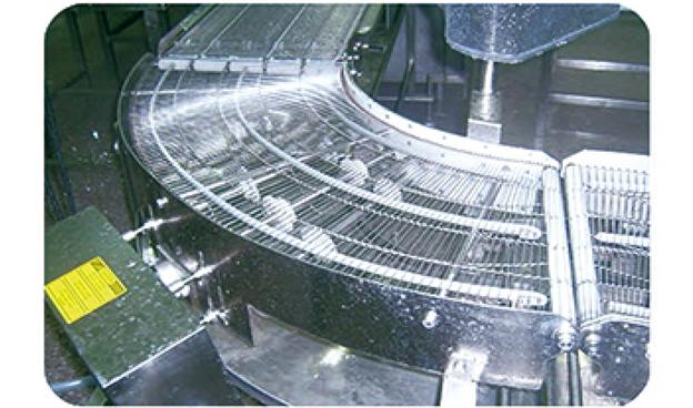 螺旋乙型网带