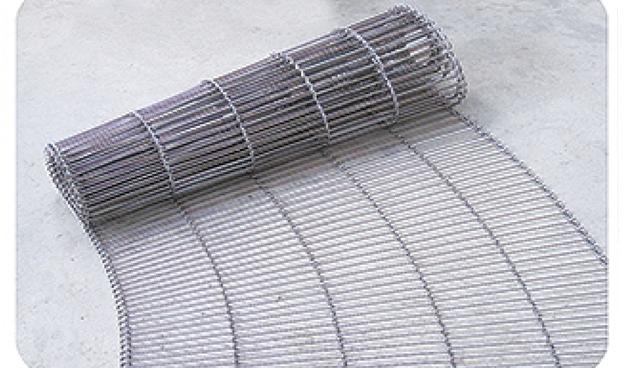 不锈钢乙型网带规格